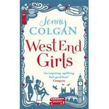 Jenny colgan pocket Böcker West end girls (Pocket, 2013)