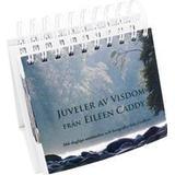 Rasmusson birgitta Böcker Juveler av visdom från Eileen Caddy (Spiral, 2009)