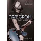 Grohl Böcker Dave Grohl (Pocket, 2016)