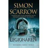 Legionären Böcker Legionären (E-bok, 2012)