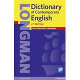 Longman dictionary of contemporary english Böcker Longman Dictionary of Contemporary English (Pocket, 2015)