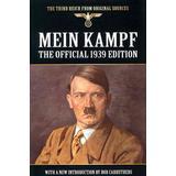 Mein kampf Böcker Mein Kampf (Inbunden, 2012)