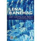 Lena ranehag Böcker Det osynliga riket: vi är aldrig ensamma någonstans i Universum (Inbunden, 2012)