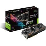 GTX 1070 Graphics Cards ASUS Rog STRIX-GTX1070-O8G-Gaming
