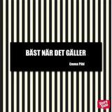Bäst Böcker Bäst när det gäller! (Ljudbok nedladdning, 2011)