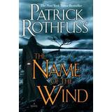 The name of the wind Böcker Name of the Wind (E-bok, 2007)