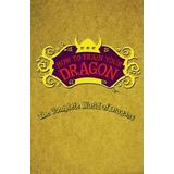 The complete book of dragons Böcker The Complete Book of Dragons: (A Guide to Dragon Species) (Inbunden, 2014)