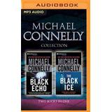 Böcker med harry bosch Michael Connelly - Harry Bosch Collection (Books 1 & 2): The Black Echo, the Black Ice (Övrigt format, 2016)