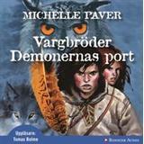 Demonernas port Böcker Vargbröder och demonernas port (Ljudbok nedladdning, 2015)