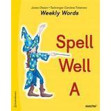 Spell well Böcker Spell Well A Elevbok (Häftad, 2014)