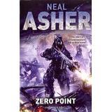 Point zero Böcker Zero Point (Storpocket, 2003)