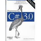 C programmering Böcker C# 3.0 programmering (Häftad, 2008)