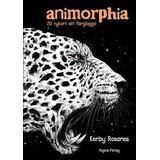 Vykort att färglägga Böcker Animorphia: 20 vykort att färglägga (Kartonnage, 2016)