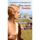 Den store gatsby Böcker Den store Gatsby (E-bok, 2013)