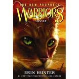 Erin hunter warriors Böcker Warriors: The New Prophecy #6: Sunset (Häftad, 2015)