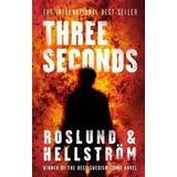 Roslund hellström Böcker Three Seconds (Pocket, 2011)