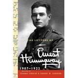 Ernest hemingway Böcker The Letters of Ernest Hemingway (Inbunden, 2011)