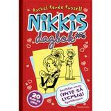 Nikkis dagbok 6 Nikkis dagbok #6: Berättelser om en (INTE SÅ LYCKLIG) hjärtekrossare (E-bok, 2016)