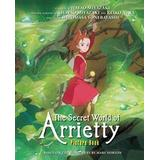 Secret world of arrietty Böcker The Secret World of Arrietty Picture Book (Inbunden, 2012)