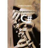 C programmering Böcker Programmering i C# (E-bok, 2009)