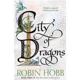 Robin hobb city of dragons Böcker City of Dragons (Pocket, 2016)