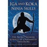 Koka Böcker Iga and Koka Ninja Skills (Pocket, 2014)