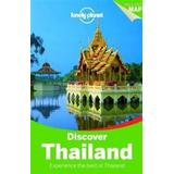 Lonely planet thailand Böcker Lonely Planet Discover Thailand (Häftad, 2014)
