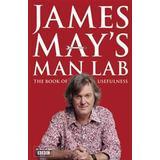 James may Böcker James May's Man Lab (Storpocket, 2012)
