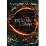 Ola wikander Böcker Den trettonde funktionen (E-bok, 2015)