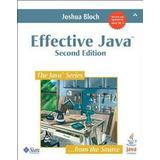 Effective java Böcker Effective Java (Pocket, 2008)