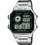 Armbandsur Casio Collection (AE-1200WHD-1AVEF)