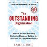 Excellence by Böcker The Outstanding Organization (Inbunden, 2012)