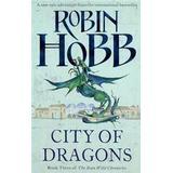 Robin hobb city of dragons Böcker City of Dragons (Storpocket, 2013)