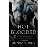 Donna grant Böcker Hot Blooded (Häftad, 2015)