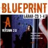 Blueprint a version 2.0 Böcker Blueprint A Version 2.0 Lärar-cd 1-4 (Övrigt format, 2007)