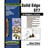 Solid edge Böcker Solid Edge St7 for Designers (Häftad, 2015)