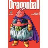 Pocket dragon ball böcker Dragon Ball (Pocket, 2016)