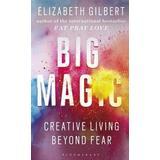 Big magic Böcker Big Magic (E-bok, 2015)