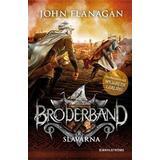 Flanagan john Böcker Broderband 4. Slavarna (Inbunden, 2016)