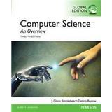 Computer science an overview Böcker Computer Science: An Overview, Global Edition (Övrigt format, 2014)