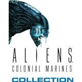 Aliens: colonial marines pc PC-spel Aliens: Colonial Marines - Collection