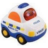 Toy Vehicles Vtech Toot Toot Drivers Police Car