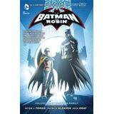 Batman death of the family Böcker Batman and Robin Volume 3: Death of the Family TP (The New 52) (Häftad, 2014)