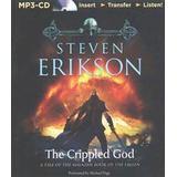 Crippled god Böcker The Crippled God (Övrigt format, 2015), Övrigt format