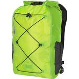 Dagsryggsäck Ortlieb Light-Pack Pro 25 - Light Green/Lime