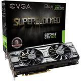 GTX 1070 Graphics Cards EVGA GeForce GTX 1070 8GB SC Gaming ACX 3.0 (08G-P4-5173-KR)