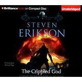 Crippled god Böcker The Crippled God (Ljudbok CD, 2015)