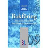 Bokföring Bokföring (Ljudbok nedladdning, 2009)