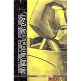 Transformers idw Böcker Transformers: the Idw Collection 6 (Inbunden, 2012)
