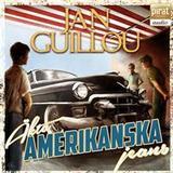 Jan guillou äkta amerikanska jeans Böcker Äkta amerikanska jeans (Ljudbok nedladdning, 2016)